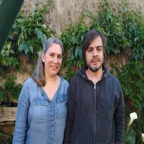 Entrevista a Pilar Muñoz Lascano y Matías Acosta  01 - 10 - 2021