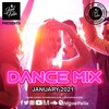 DANCE MIX - JANUARY 2021