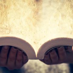 سفر هوشع - عهد ابدي