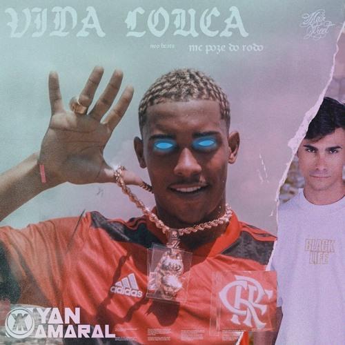 Mc Poze  Vida Louca (Yan Amaral Remix)