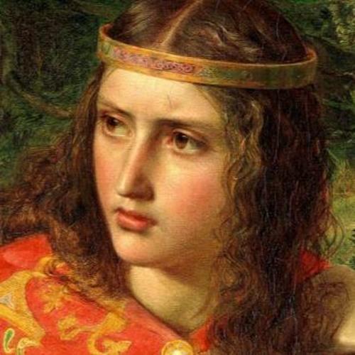 Aliénor: la reine aux deux couronnes