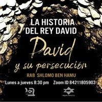 LA HISTORIA DEL REY DAVID 46- DESDE CUANDO DAVID SE CONSIDERA REY?