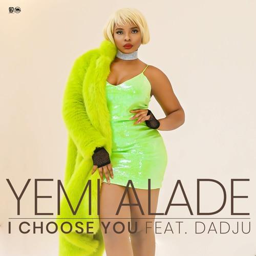 I Choose You (feat. Dadju)