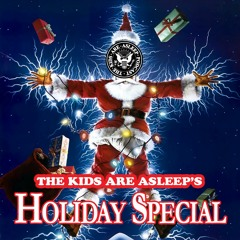 22. The Kids Are Asleep Holiday Special (Holidays)