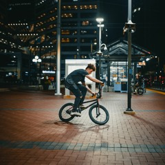 Arizona Zervas - Night Rider (Cover)