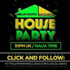 Da House Party Mixx Vol8