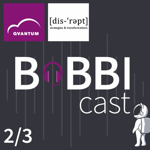 Ich glaub, ich krieg die Krise - BOBBIcast Gespräch mit Markus Hees - part2
