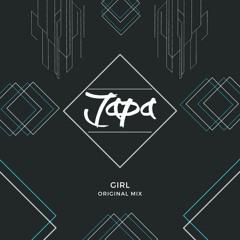 JAPA - Girl (Original Mix)