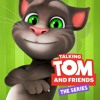 [Cartoon/Musical] Talking Tom & Friends - Jeremy's Song/End Credits