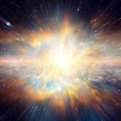 Cosmic Light Meditation