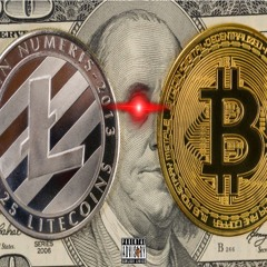 Litecoin Bitcoin (Diamond Hands Anthem) [Prod. CatSoup] w/ lyrics