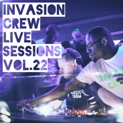 Live Sessions Vol.22 (July 2021)