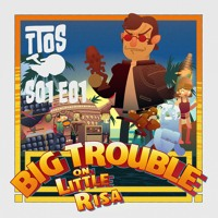 Big Trouble On Little Risa