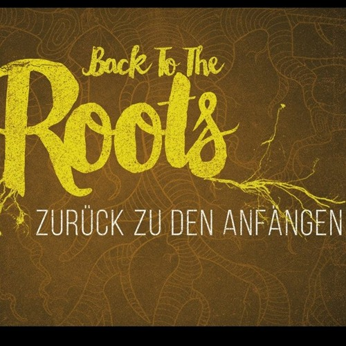 """""""Back to the roots""""- Tim Jodat - 25.07.21"""