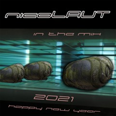 nicoLAUT in the mix - New year mix - 03.01.2021 (digital mix =P)