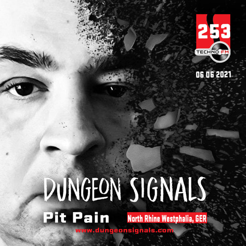 Dungeon Signals Podcast 253 - Pit Pain