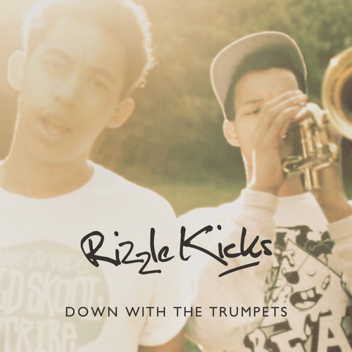 Down With The Trumpets (Starslinger Remix)
