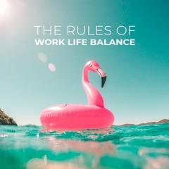 Work Life Balance Self Help PLR Audio Sample
