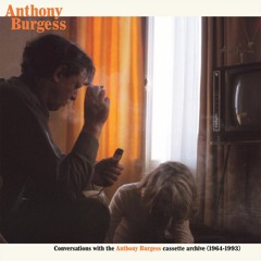 Anthony Burgess Archive: Scanner
