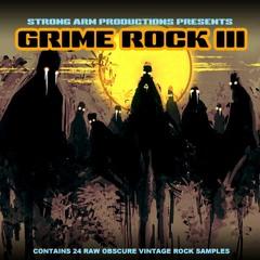 Grime Rock 3 Audio Preview