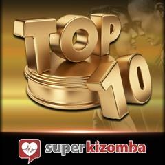 Top 10 SUPER KIZOMBA FM Sábado 25 Setembro 2021