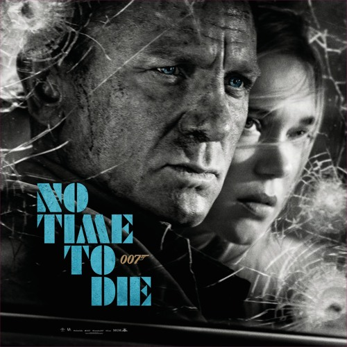 No Time To Die Final Trailer Music Extended (Soundtrack by Enzo Digaspero)