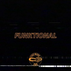 Footwork DNB Mix #003 - Funktional