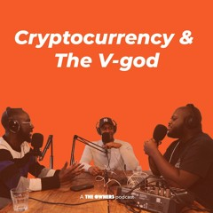Cryptocurrency & The V-god