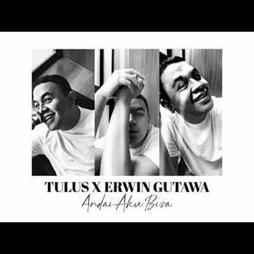 Tulus ft. Erwin Gutawa - Andai Aku Bisa (Cover Chrisye)