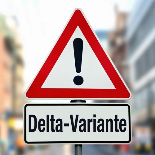 Coronavirus: Was man über die Delta-Variante weiß (MAKRO MIKRO #50)