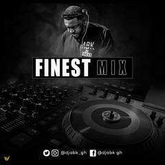 Finest Mix by @djabk_gh  2021