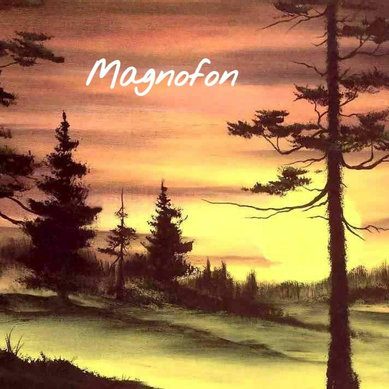 Canopy Sounds 118 - Magnofon