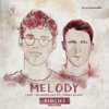Lost Frequencies feat. James Blunt - Melody (Two Pauz 'Sognare' Vocal Mix)