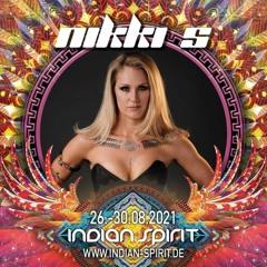 Nikki S :: Indian Spirit Festival 2021
