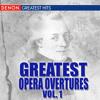 The Magic Flute: Overture