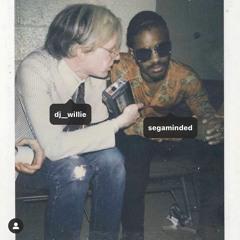 2000 (Willie x Segaminded)