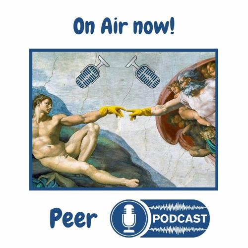 Peer Podcast #2 Liesbeth Renckens ARQ IVP