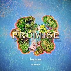 Promise (feat. Sauvage)