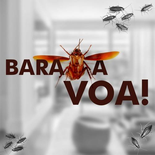 Barata Voa!