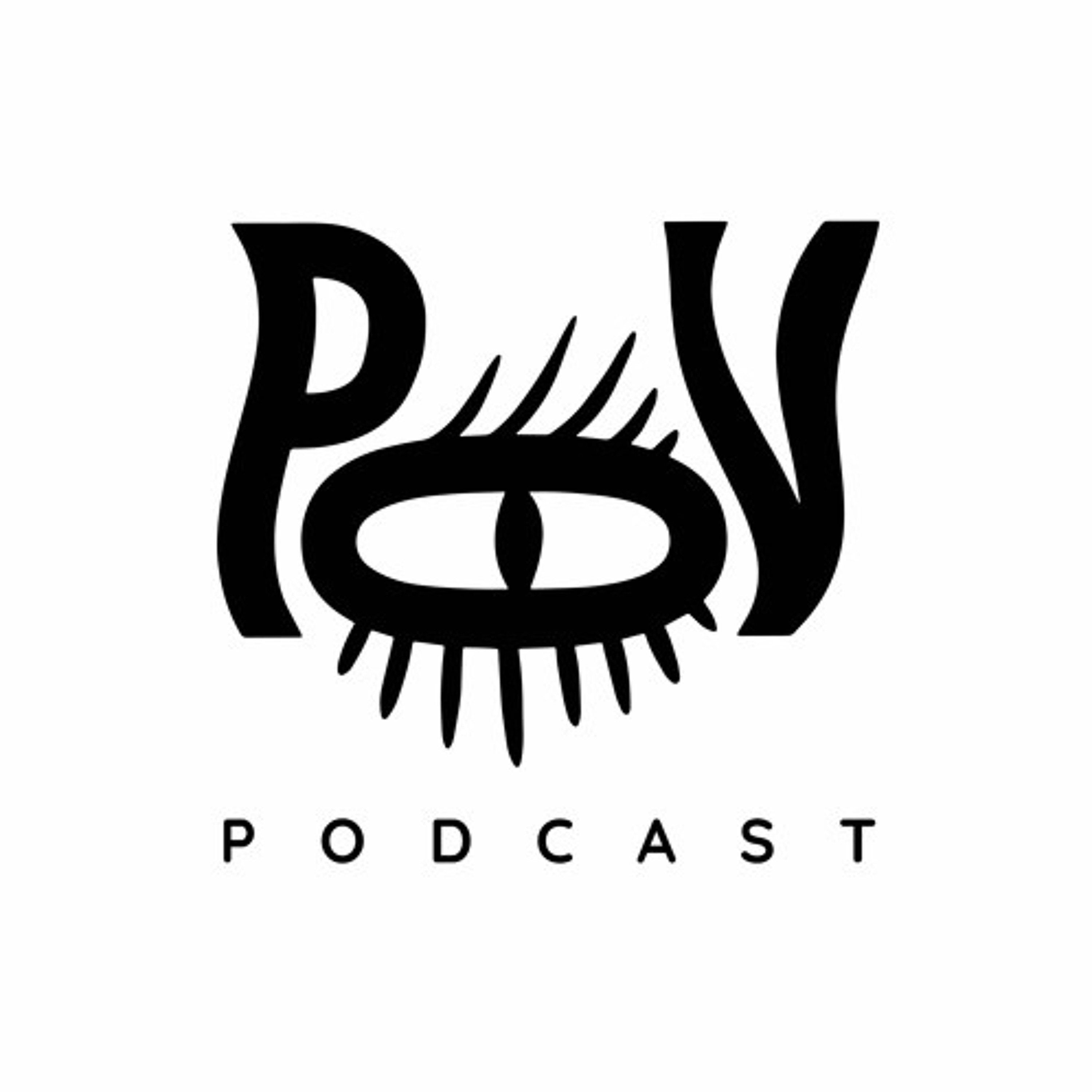 """The POV Podcast - The """"A"""" Does Not Stand For """"Ally"""""""