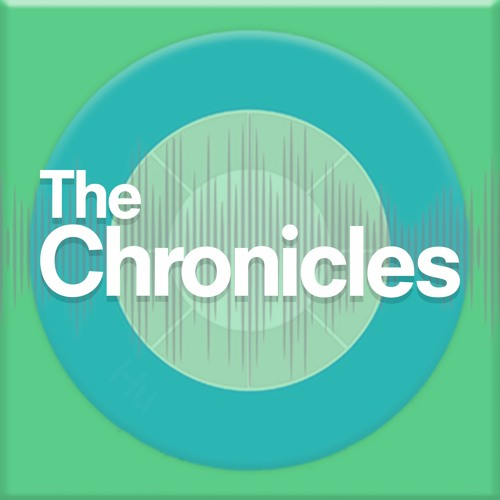 Hub Culture - The Chronicle Discussions, Episode 31: Go Make the Future