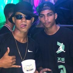 MC TH - NÃO SE DEPILOU À TOA 130 BPM ( DJ BIGODINHO)