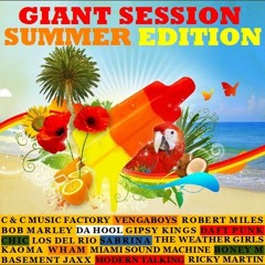 Giant Session - Summer Edition Part 1
