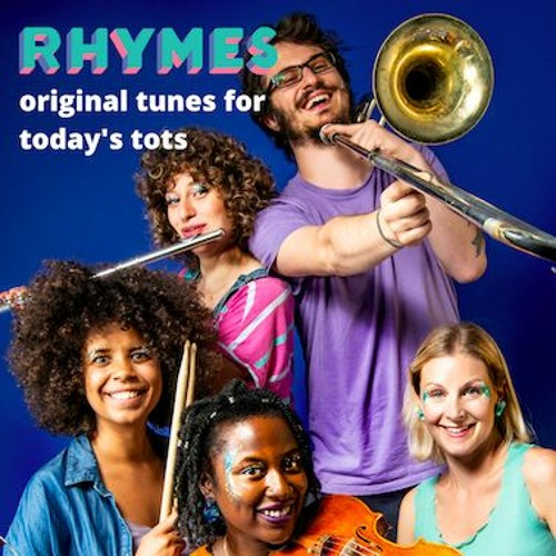 RHYMES - the podcast!