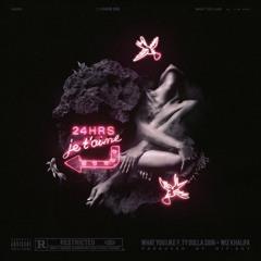 What You Like (feat. Ty Dolla $ign & Wiz Khalifa)