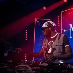 DJ MARCO - AFROBEAT x AFROTRAP x AFROHOUSE #7 (2021)(France - Nederland)