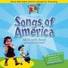 America, The Beautiful (Split-Track Format)