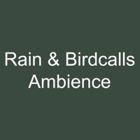 Hard Rain & Birdcalls