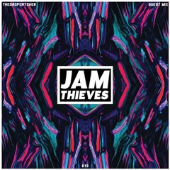 JAM THIEVES - THEDROPCATCHER GUEST MIX