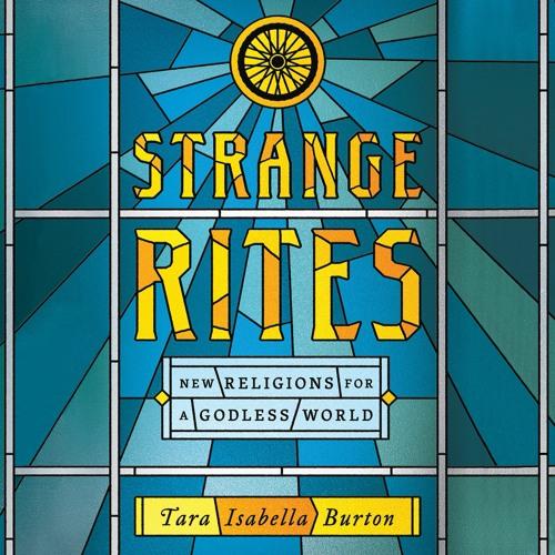 STRANGE RITES by Tara Isabella Burton Read by Patricia Santomasso - Audiobook Excerpt